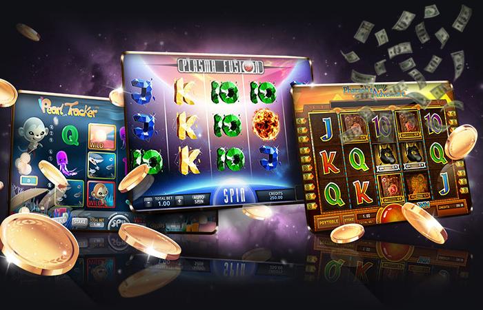 How to Find the Best Slot Machine Online - Great Bridge Links